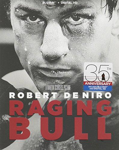 Raging Bull Blu-ray