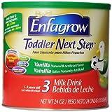 Enfagrow Toddler