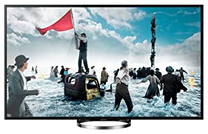 Sony XBR65X850A 65-Inch 4K Ultra HD 120Hz 3D Internet LED UHDTV (Black)