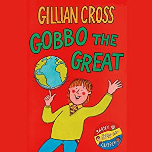 Gobbo the Great | [Gillian Cross]