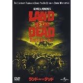 ランド・オブ・ザ・デッド [DVD]