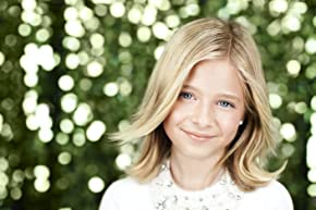 Image of Jackie Evancho