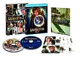 【Amazon.co.jp限定】ラビリンス 魔王の迷宮 メモリアル・エディション ブルーレイ&DVDコンボ (2枚組) (初回生産限定)(ブロマイド1枚付) [Blu-ray]