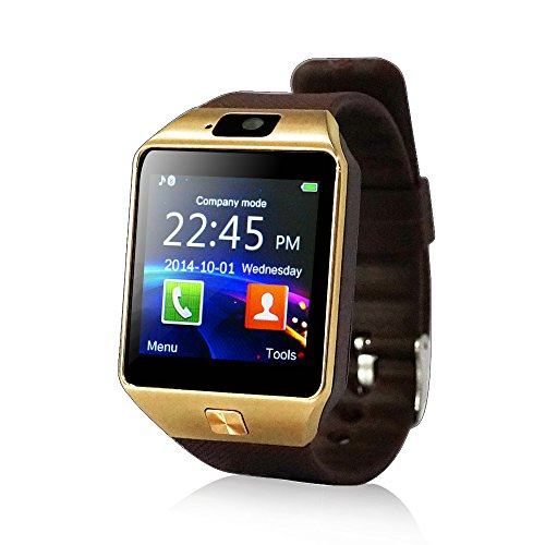 BINKO-DZ09-Bluetooth-Smart-Wrist-Watch-Phone-Mate-per-IOS-Android-iPhone-Samsung-HTC-SIM