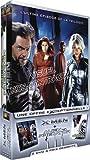 echange, troc X-men 3 / Alien vs Predator - Coffret 2 DVD