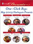 One-Click Buy: May 2009 Harlequin Pre...