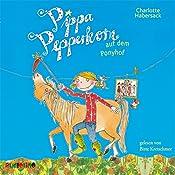 Pippa Pepperkorn auf dem Ponyhof (Pippa Pepperkorn 5) | Charlotte Habersack