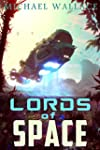 Lords of Space (Starship Blackbeard B...