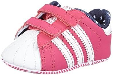 chaussure adidas bébé fille