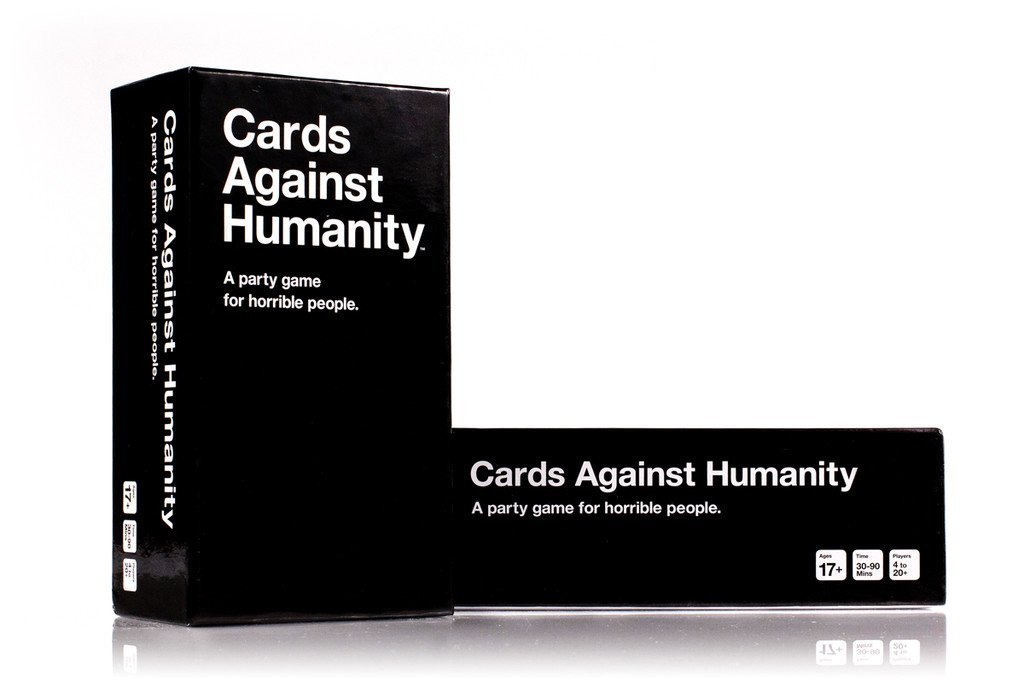Cards Against Humanity: First Expansion Review