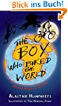 Boy Who Biked the World (The Boy Who...