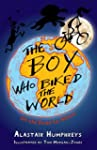 The Boy Who Biked the World: On the R...