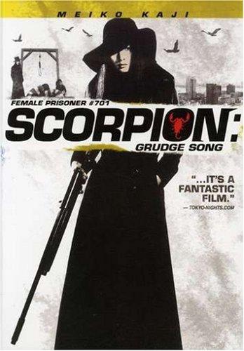 Scorpion - Female Prisoner 701: Grudge Song