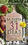 La dieta de los 31 d�as (Salud)