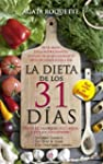 La dieta de los 31 das (Psicologia Y...