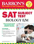 SAT Subject Test Biology