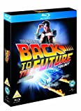 Back to the Future Trilogy [Blu-ray] - Robert Zemeckis