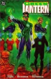 Green Lantern: The Road Back (1563890453) by Jones, Gerard