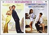 Pack Duo Horizontal: Sin Compromiso + Cómo Perder A Un Chico En 10 Días [DVD]