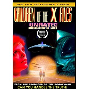 Children of the X-Files movie