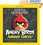 National Geographic Angry Birds Furio...