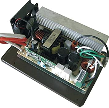 this is the basic wiring idea    i don't have a pictorial of your magnetic  unit but should be similar to this