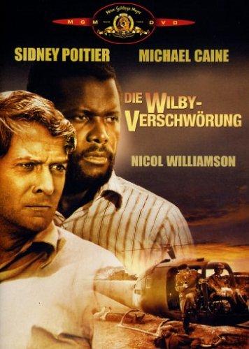 Die Wilby Verschwörung