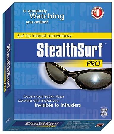StealthSurf Pro