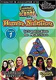 Standard Deviants School - Human Nutrition, Program 1 - Introduction to Nutrition (Classroom Edition)