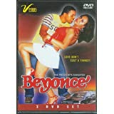 Beyonce: The President's Daughter ~ Van Vicker