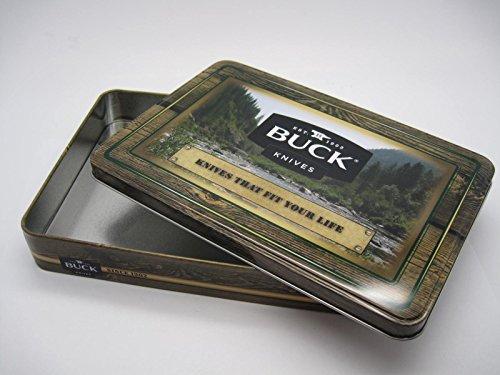 Pocket Knife Display Case