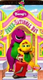 Barney:Sense-Sational Day