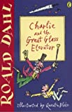 Charlie and the Great Glass Elevator (Puffin Fiction)