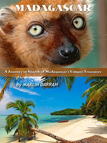 Madagascar on Amazon Prime Instant Video UK