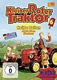 Kleiner roter Traktor 06 - Heiße Zeiten und 5 weitere Abenteuer