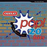 Pop - the First 20 Hits [MINIDISC]