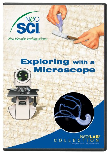 Neo/Sci Exploring With A Microscope Neo/Lab Software, Individual License