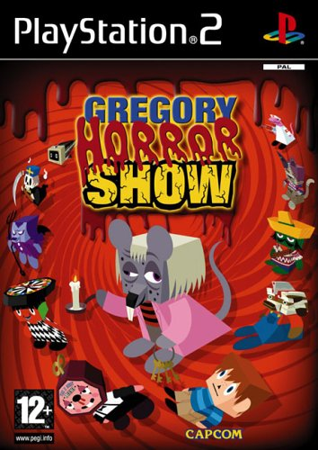 gregory-horror-show