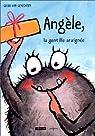 Angèle, la gentille araignée par Guido Van Genechten