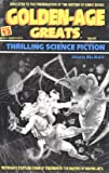 img - for Golden Age Greats 12 Thrilling Science Fiction Planet Comics, Mysta of the Moon (Volume 12) book / textbook / text book
