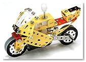 デルタックス レーシングバイク VE-053