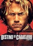 Destino de Caballero [Blu-ray]