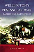 Wellington's Peninsular War: Amazon.co.uk: Julian Paget: Books