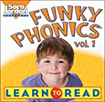 Funky Phonics Learn to Read