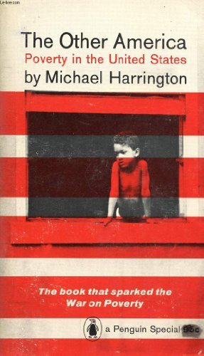 The Other America : Poverty in the United States by Michael Harrington (1968-09-01) Paperback (Other America Harrington compare prices)