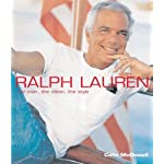 Ralph Lauren and the Spirit of America book cover