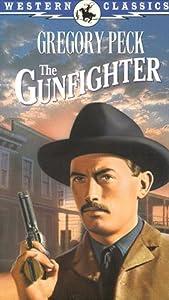 Gunfighter [VHS]