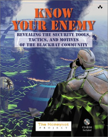 Know Your Enemy: Revealing the Security Tools, Tactics, and Motives of the Blackhat Community
