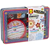 ALEX Toys - Craft My Embroidery Kit 186T