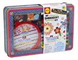 ALEX Toys - Craft, My Embroidery Kit, 186T